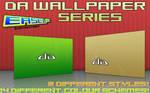 DA Wallpaper Series