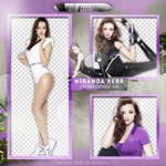 Pack png Miranda Kerr 01