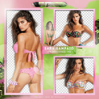 Pack png Sara Sampaio 02 by lightsfadeout