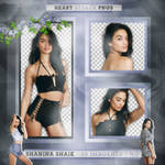 Pack png Shanina Shaik 02 by lightsfadeout