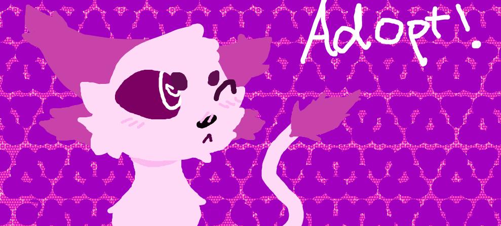 Adoptable! by MaiaDraws12214