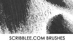 Smudges Brush Set by justcar