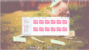 Armonic Pink~bysistaerii