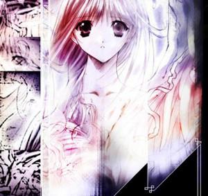 I LOVE Manga by tygryseksp