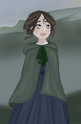 Jane Eyre by dminor78