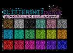 +Estilos Styles GlitterShit