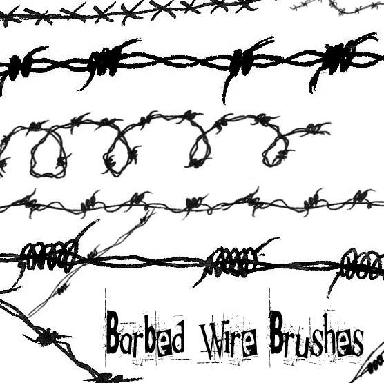 Design for Tatoos: Next Barbed wire flag tattoo designs