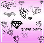 Scene Gemstones