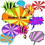 retro Talk