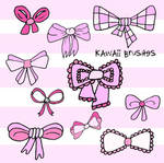 Couture Bows