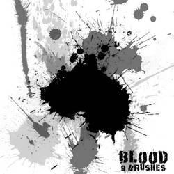 Blood Pack IV