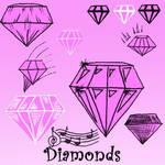Diamond Brushes