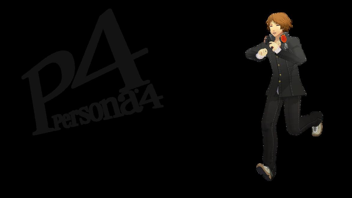 (MMD/Persona 4) - Yosuke Hanamura DL by Tundraviolet ...