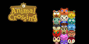 (MMD/Animal Crossing) Squirrel Pack DL by Tundraviolet