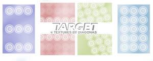 TEXTURES | target by Diagonas