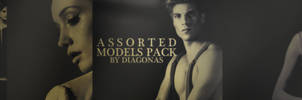 RESOURCES | assorted model pack