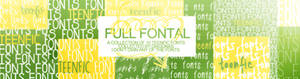 RESOURCES | full fontal