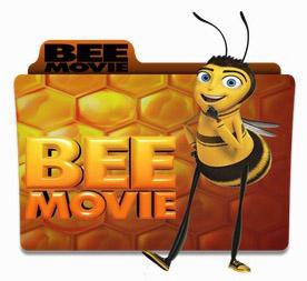 Bee Movie 2007 1080p By Mehdi5404313 On Deviantart
