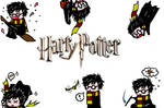 :: Harry Potter Shimeji ::