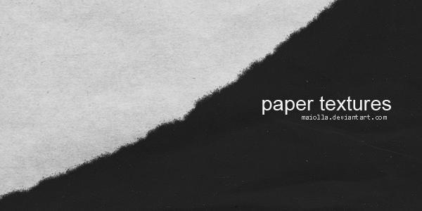 paper textures by Sea-of-wonders