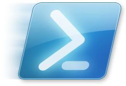 Windows PowerShell icons by MaxCoderZone