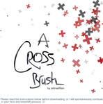 Cross Brush