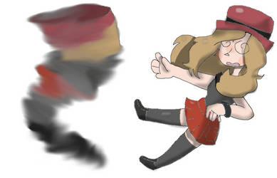 spinning Serena request