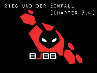 BJBB Chap3. Theme 4: The foreshadowing by Etto-chii
