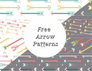 Arrows Pattern