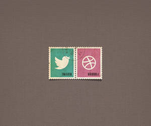 Free Stamps .PSD by YesIMaDesigner