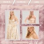 +PhotopackPNG: Chloe Moretz 001.