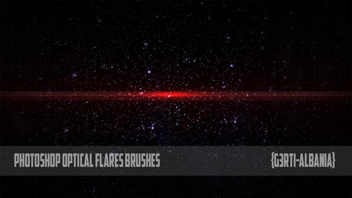 Photoshop Optical Flares Brushes {G3RTI-ALBANIA} by G3RTI ...