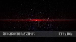 Photoshop Optical Flares Brushes {G3RTI-ALBANIA}