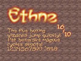 Ethne 1.60