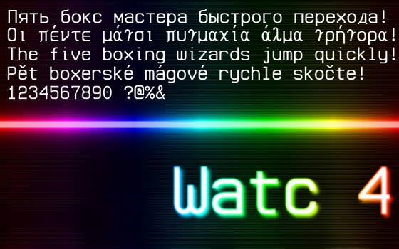 Watc 4.0