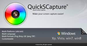 QuickSCapture V1.0