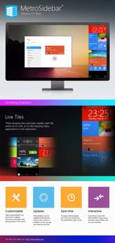 MetroSidebar Beta