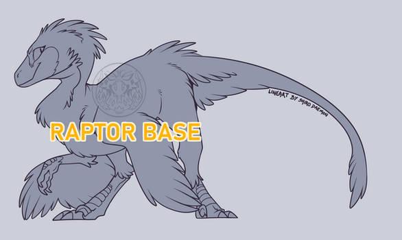 Free Raptor Base [GUMROAD]