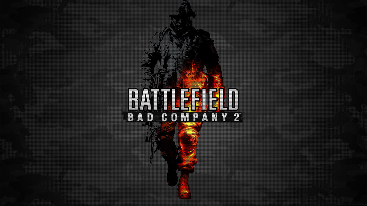 Battlefield bad company 2 wallpapers 105 wallpapers - Battlefield bad company 1 wallpaper ...