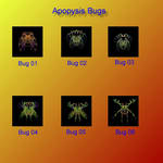 Apophysis Bugs