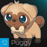 Puggy - Flash