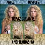 Topaz Clean 5.