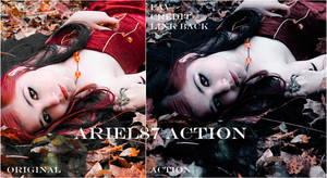 Photoshop Action 9