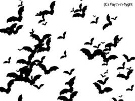 Scatter batty brush by Fayth-in-flyght