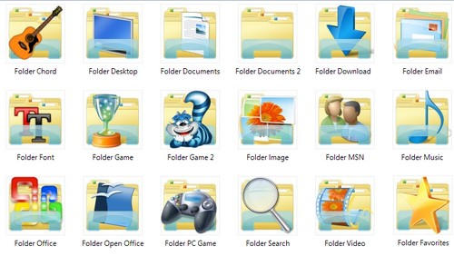 Folder Windows by Magog64
