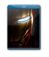 Updated Blu Ray Template by benjaminbartling