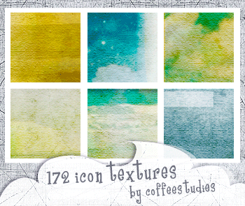 IconTextures:ColorfulTreasures by CoffeeStudies