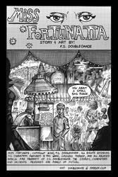 Miss Fortunatta (Comic)