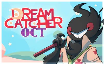 Dreamcatcher OCT Promo by KotaBlickie