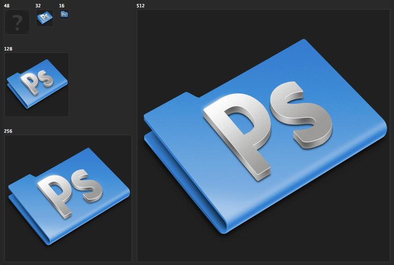 Photoshop CS4 Pry Addon by SmashingDesign - Ücretsiz Photoshop Simgeleri